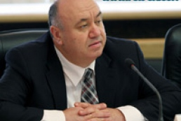 New Interior Minister replaced police heads all over Ukraine