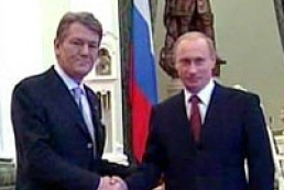 Yushchenko to leave for Moscow in late February
