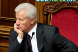 Moroz comments on law on opposition