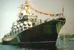 Georgians detained a vessel with Ukrainians