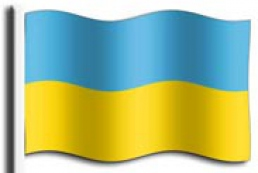 Ukrainian national flag celebrates 15 anniversary