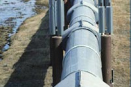 Ukraine's vice PM states Ukraine's readiness to move on extending an oil pipeline
