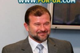 Baloha visited Moscow to prepare Yushchenko's visit
