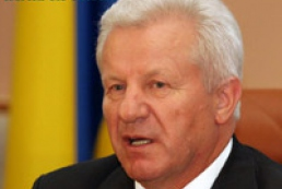 Yushchenko congratulated Moroz on his Birthday