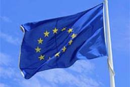 Ukraine satisfied with talks with EU