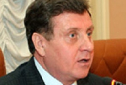 Martynyuk: There will no law on opposition