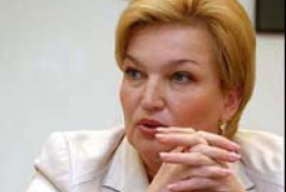 Bogatyryova: Early parliamentary elections will no change the situation