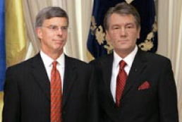 Yushchenko intends to continue talks