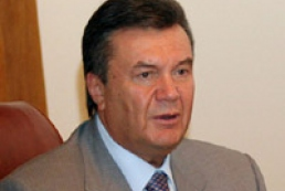 Yanukovych: to violate constitution is dangerous