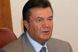 Yanukovych is astonished of President's decree