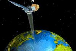 Ukraine plans to launch own communications satellite by 2011