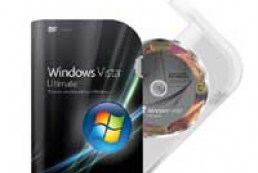 Microsoft corporation enters Ukrainian market with Ukraine-language Windows Vista and Office System 2007