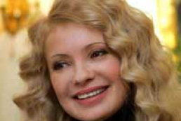Yulia Tymoshenko's congratulations on Day of Journalist