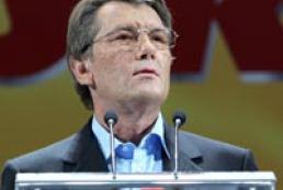 Viktor Yushchenko to hold press conference