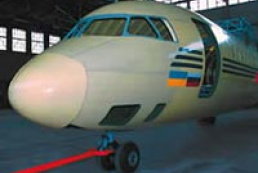 French Government to recommend Ukrainian airplane AN-148 using by French air carriers