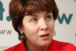 Stavniychuk doubts about elections results