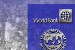 World Bank improves GDP growth in Ukraine