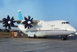Ukraine and Russia to settle all issues on Antonov-70
