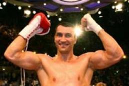 Klichko has defended International Boxing Federation title