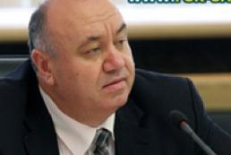 Tsushko returns to Ukraine