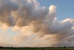 "Belorussia didn't fix any ""phosphorus cloud"" on its territory"