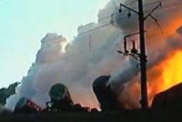 Bondar: Instructions on phosphorus transportation were not observed