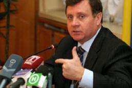 Martynyuk: Yushchenko forces Ukraine to NATO