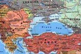 Ukraine and Romania to build new train ferry