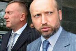 Turchynov: PR, SPU, CPU to stop at nothing
