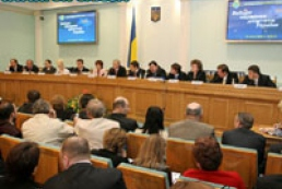 Ukrainians are allowed to vote at home