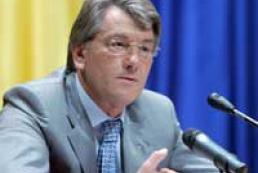 Half of Ukrainians is ready to deprive Yushchenko of presidency