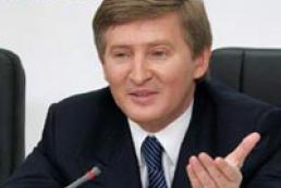 Akhmetov earned UAH 858 million