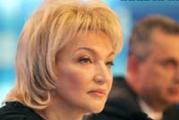 Bogatyryova calls opposition to come to VRU