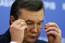 Yanukovych: VRU session will not threaten the country