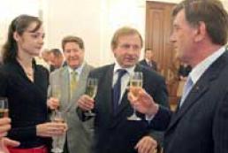 Ukraine's President and PM congratulated sportsmen