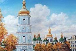 Yushchenko prepares law on Kyiv construction