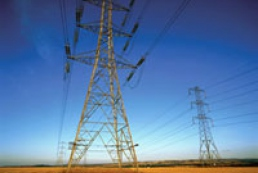 Ukraine ceased export of electric power to Russia