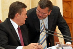 Yanukovych: Armed forces are being destroyed