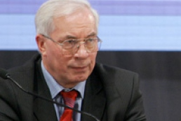 Azarov intends to clear up the situation with governors