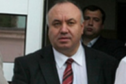 Tsushko sent in resignation