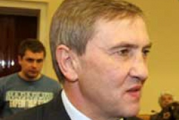Orange coalition to overthrow Chernovetsky?