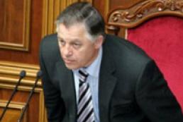 Symonenko told why Yushchenko ignores him