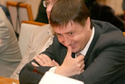 Political council of OU-PSD proposed Kyrylenko for VRU speaker