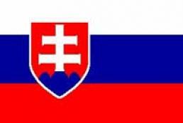 President leaves for Slovakia