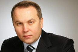 Shufrych discharged general director of Chornobyl Station
