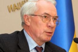 Azarov: Ukraine is ready to refuse gas mediators