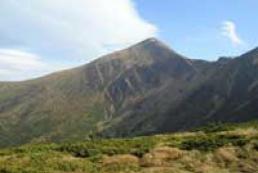 SBU exposed criminals of vandal action in Hoverla mountain