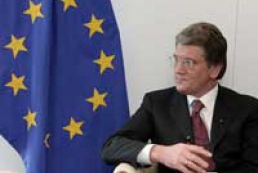 Yushchenko stands for security of European area