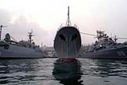 Kuzmuk: Black Sea Fleet of RF will be in Crimea until 2017