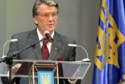 Yushchenko appointed new heads of Odesa and Kirovograd regions